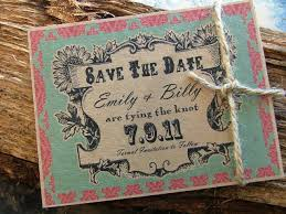 alfa img showing u003e rustic save the date cards