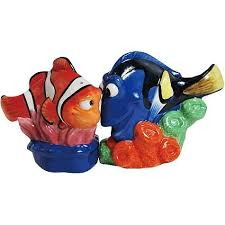 nemo cake toppers marlin dory nemo fish cake topper wedding collectibles
