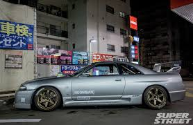 hoonigan wallpaper r33 nissan skyline coupe cars modified wallpaper 2048x1340