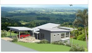 split level homes floor plans sloped land house plans aloin info aloin info