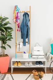 Entryway Organizer This Easy Ikea Hack Is Your Next Organizational Update Brit Co