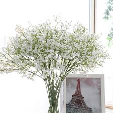fake flowers for home decor artificial floral silk flowers fake flower bouquet wedding