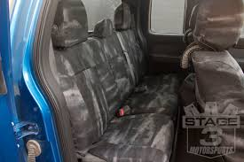 Camo Truck Seat Covers Ford F150 - 2013 2014 f150 coverking ballistic a tacs law enforcement camo