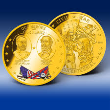 Civil War Flags For Sale Exclusive Civil War Gold Coins For Sale American Mint