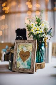 themed wedding centerpieces beautiful travel themed wedding centerpieces photos styles