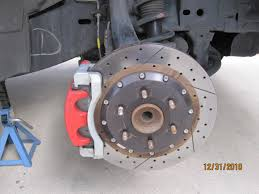 nissan armada brake issues brake upgrade nissan titan forum