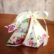wedding candy boxes wholesale wholesale wedding favor boxes lyfy me