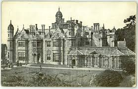 tales from the archives harlaxton manor archives celebrating