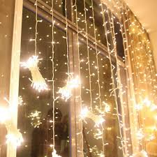 accessories clear led tree lights white corded