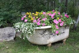 Creative Garden Decor 39 Best Creative Garden Container Ideas And Designs For 2017