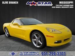 mississippi corvette chevrolet corvette coupe in mississippi for sale used cars on