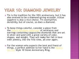 6 year anniversary gift ideas for the anniversary gift guide jewelry gift ideas by year