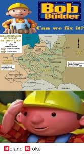 Bob The Builder Memes - bob the builder can we fix id german invasion of poland