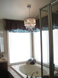 Changing Bathroom Light Fixture by Lighting U2013 Designs By Donna