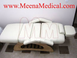 comfort soul massage table used comfortsoul solara elite power massage table chair for sale