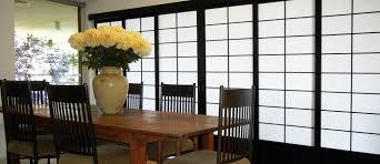 japanese room divider japanese shoji doors room dividers closet doors cherry tree design