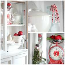 White Christmas Kitchen Decor by 223 Best Nordic Christmas Images On Pinterest Christmas Ideas