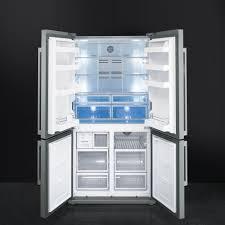 refrigerators free standing fq60xpe smeg com