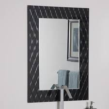 Unique Bathroom Mirror Ideas Bathroom Enchanting Modern Bathroom Accessories With Unique
