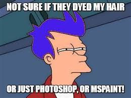 Fry Memes - blue futurama fry memes imgflip