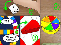 trivial pursuit 80s how to play trivial pursuit 11 steps with pictures wikihow