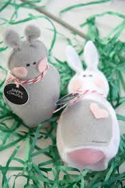 easter bunny gifts diy easter gift ideas the idea room