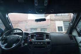 Dodge Ram Interior - 2007 dodge ram that keeps its wild performance under wraps