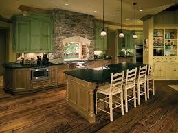 Rustic Farmhouse Kitchens - kitchen enchanting farm country kitchen country kitchen