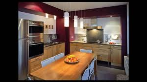 plan cuisine alg駻ienne idee deco cuisine amenagee couleur equipee en u pas cher plan style