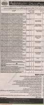 district health authority dha bahawalnagar jobs 2017 nts written