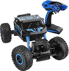amazon maisto rock crawler radio control vehicle colors