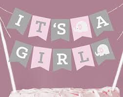 baby shower cake toppers girl baby shower cake topper ideas diabetesmang info