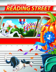 the classical circus pearson homeschool reading street