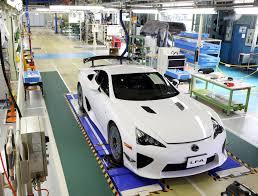 lexus lc 500 valor lexus coches precios y noticias de la marca diariomotor