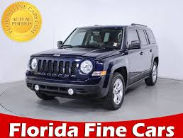 jeep patriots 2014 50 best used jeep patriot for sale savings from 3 029