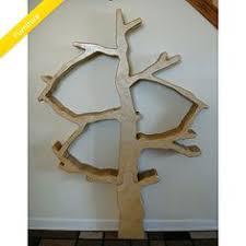 How To Make Tree Bookshelf Diy Tree Bookshelf Boy Nursery Ideas Pinterest Tree