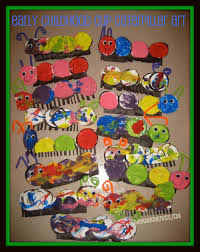 caterpillar art for early childhood i can teach my child