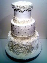 anniversary wedding cake by sweeter than the rest cake boutique in