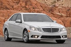 2013 mercedes e class reviews and rating motor trend