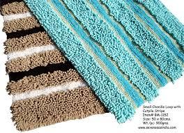 loop rugs chenille bathroom rugs rugs mats bath rugs chenille loop