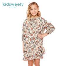 summer western dresses for kids promotion shop for promotional