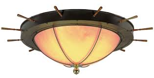 Nautical Lighting Pendants Nautical Ceiling Light Fixture Baby Exit Com