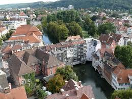 Merkelsches Bad Esslingen Sehenswürdigkeiten Der Stadt Esslingen Am Neckar