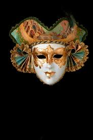 venetian mask casanova venice card tradition venetian papier mache mask