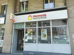 siege social harmonie mutuelle harmonie mutuelle 57 bd magenta 75010 adresse