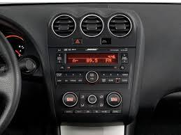 altima nissan 2008 image 2008 nissan altima 2 door coupe v6 cvt se instrument panel