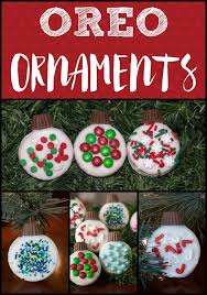 oreo ornaments tgif this is