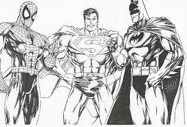 superman batman coloring pages depetta coloring pages 2017