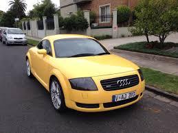 my 3rd car