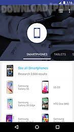 mysmartprice apk smartphone compare by specout android app free in apk